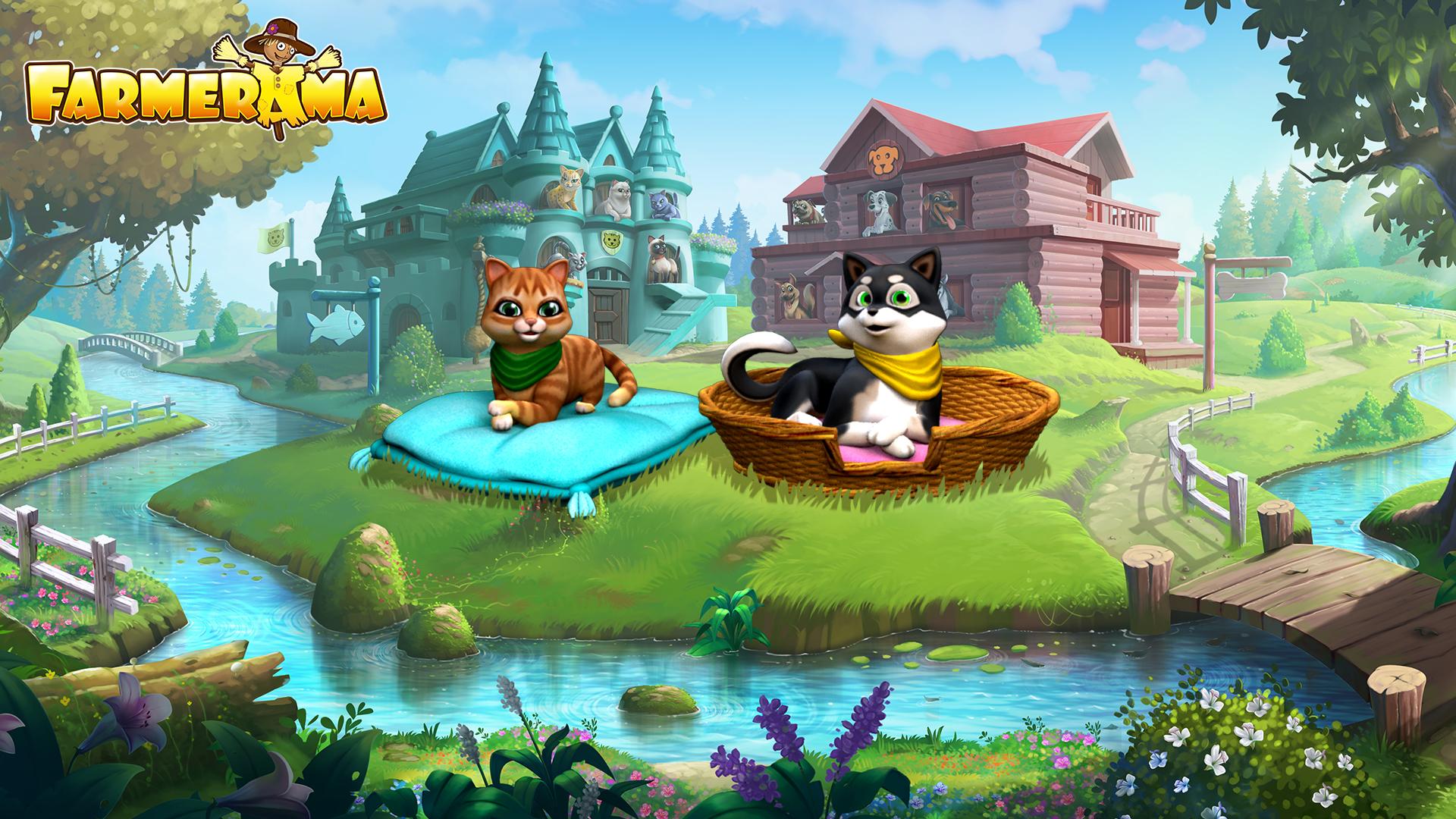 Farmerama_CatsDogs_Wallpaper.jpg