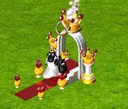 królewski łuk weselny.png