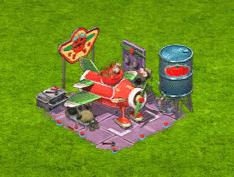 Pomidorowy samolot – złoto IV.png