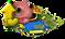 Zagroda dla żółwi I żółta.png